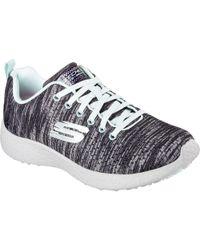 277dfccc70a3 Skechers - Burst New Influence Athletic Shoe - Lyst