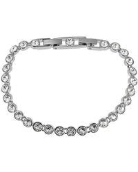 Swarovski - Tennis Bracelet 1791305 - Lyst