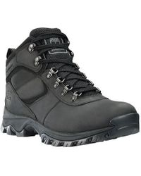 Timberland | Men's Maddsen Hiking Boots | Lyst