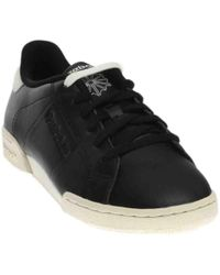 Reebok - Npc Ii Casual Shoes - Lyst
