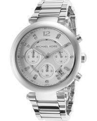 Michael Kors - Mk5275 Parker Watch - Lyst