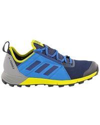 adidas - Terrex Agravic Speed - Lyst