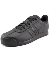 adidas Men's EQT Support Adv (Black) KicksUSA
