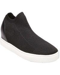 5b6eaf2f919 Lyst - Steve Madden Sly Sneaker Grey Multi in Gray