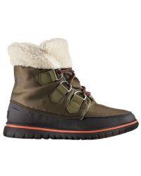 Sorel - Cozy Carnival Waterproof Boot - Lyst
