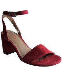 Charles David - Charles By Keenan Ankle-strap Sandal - Lyst