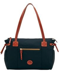 Dooney & Bourke - Nylon Diaper Bag - Lyst