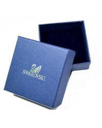 Swarovski - Crystaldust Cuff - Lyst