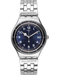Swatch - Edgar Unisex Watch Ygs476g - Lyst