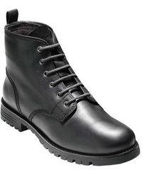 Cole Haan - Keaton 6' Waterproof Plain Toe Boot - Lyst