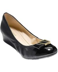 Cole Haan Emory Luxe Wedge Pump Uh2RQkp