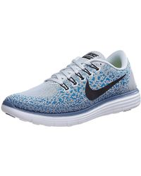 Nike - Free Run Distance Athletic Shoes - Lyst