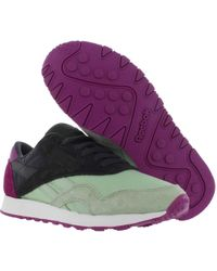 85cbed351d5af Reebok - Cl Nylon Cb Classic Shoes Size 9 - Lyst