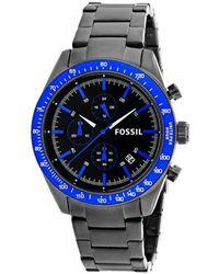 Fossil - Classic Watch Bq2118 - Lyst