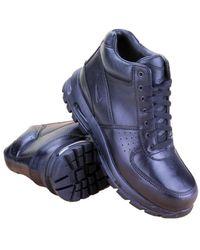 Nike - Air Max Goadome Acg Boots Size 7.5 - Lyst