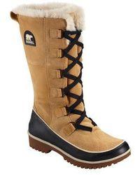 Sorel - Tivoli High Ii Winter Boot - Lyst