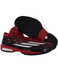 check out 74909 1240e adidas - As Crazyfight Boost Dame Shoes - Lyst