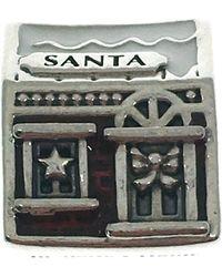 PANDORA - Santas Grotto Charm - 792003enmx - Lyst