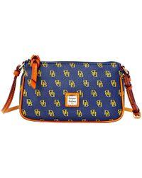 Dooney & Bourke - Gretta Lexi Crossbody Shoulder Bag - Lyst