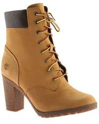 Timberland - Earthkeepers Glancy 6' Boot - Lyst