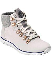 Cole Haan - Zerogrand Hiker Boot - Lyst
