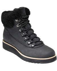 Cole Haan - Zerogrand Explore Hiker Boots - Lyst
