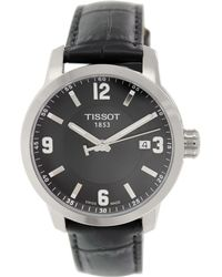 Tissot - Prc 200 Quartz Dial Watch T0554101605700 - Lyst