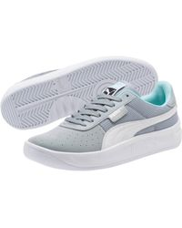 PUMA - California Casual Unisex Sneakers - Lyst