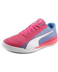Lyst - PUMA Evospeed Star S Ignite Women Us 4.5 Multi Color Sneakers ... f87e8cf1c8