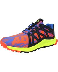 ff44d5b7fec08 adidas Originals - Vigor Bounce Youth Us 6 Multi Color Running Shoe - Lyst