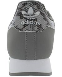 52dae3ca62b0c8 adidas Originals - Samoa Reptile Casual Shoes Size 13 - Lyst