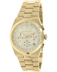 Michael Kors - Mk5926 Channing Watch - Lyst