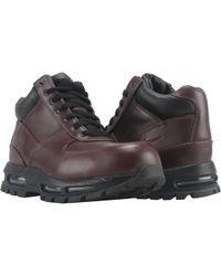 9e039807b6d Air Max Goadome Mens Sneakers 865031-601