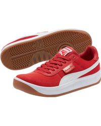 PUMA - California Casual Unisex Sneakers - Lyst