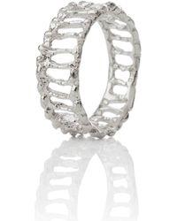 Aurum By Gudbjorg - Asterias 402 Ring - Lyst