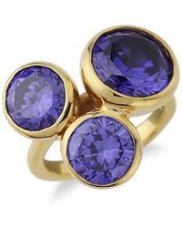 Krausz Jewellery - Candy Ring In 14kt Gold - Lyst