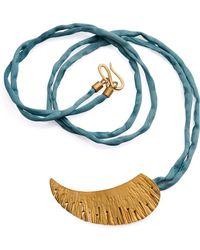 Valentina Falchi Artistic Jewellery - Nymph Pendant - Lyst