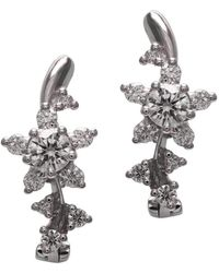 LO COCO AND KUBPART - Mitsue Earrings - Lyst