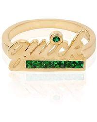 Maria Kovadi Fine Jewellery - Quick Ring - Lyst