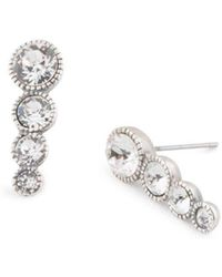 Miglio Audrey Earrings