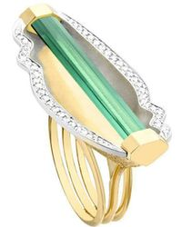 Jaime Moreno Designer Jewelry - Sonrisa - Lyst