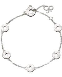 Molly B Couture - Innes Signatures Bracelet - Lyst