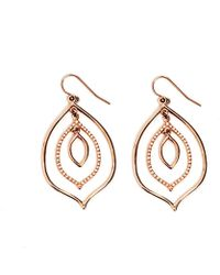 Genevieve Lau - Sao Paulo With Bling Earrings - Lyst