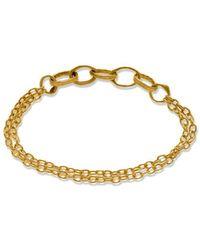 Sarah Macfadden Jewellery - 14kt Gold Delia Ring - Lyst