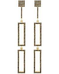 Ayalla Joseph - Manhattan Long Earrings - Lyst