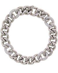Cosanuova - Essential 4-link Bracelet - Lyst