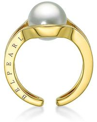 BELPEARL - A Pearl Legacy - Kobe South Sea Ring - Lyst