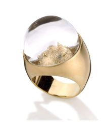Rose Carvalho - Asteroid Ring - Lyst