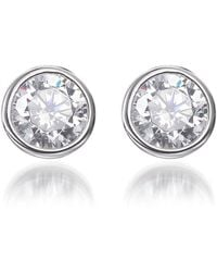 Lustre of London - Nicolette Studs - Lyst