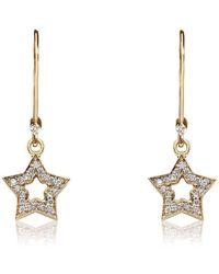 Kaizarin Starry Earrings